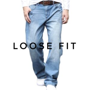 best loose fit jeans