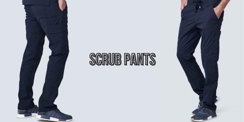 Best Scrub Pants